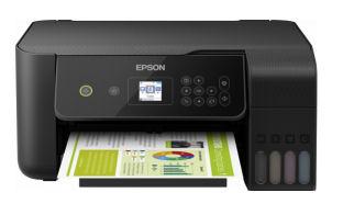 Epson EcoTank ET-2720 3-in-1 Multifunktionsgerät im Angebot bei Aldi Nord + Aldi Süd 29.4.2020 - KW 18