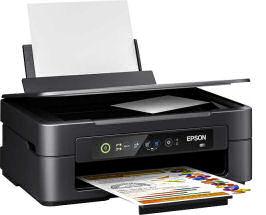 Epson Expression Home XP-2105 WLAN-Multifunktionsdrucker im Angebot bei Kaufland 30.4.2020 - KW 18
