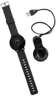 FontaFit 340CH Teno Smart-Armbanduhr im Angebot bei Kaufland 30.4.2020 - KW 18