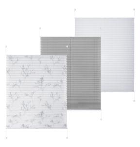 Home Creation Plissee für Fenster
