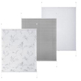 Home Creation Plissee für Fenster und Türen als Highlight der Woche bei Aldi Nord 27.4.2020 - KW 18