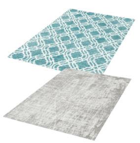 Home Creation Teppich Vintage im Angebot bei Aldi Nord 14.4.2020 - KW 16