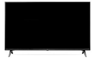 LG 43UM7050PLF 43-Zoll Ultra-HD Fernseher