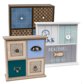 Living Art Mini Möbel im Angebot bei Aldi Nord 14.4.2020 - KW 16