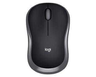 Logitech Kabellose 3-Tasten-Maus M185 im Angebot bei Aldi Süd 29.4.2020 - KW 18