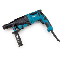 Makita HR2630T Bohrhammer im Angebot bei Hofer 27.4.2020 - KW 18