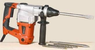 Matrix EHD 1000-30 Bohrhammer im Angebot bei Netto 30.4.2020 - KW 18