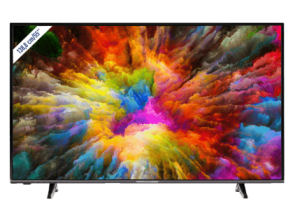Medion Life X15515 MD 31505 55-Zoll Ultra-HD Fernseher im Angebot bei Hofer 14.5.2020 - KW 20