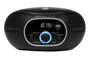 Medion MD 47111 Stereo-Boombox