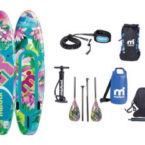 Mistral Stand Up Paddleboard im Angebot bei Lidl 28.5.2020 - KW 22