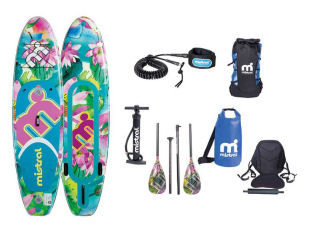 Mistral Stand Up Paddleboard