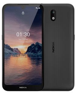 Photo of Real 21.9.2020: Nokia 1.3 Smartphone im Angebot