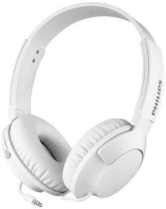 Philips SHL3075WT/00 Bass+ Kopfhörer im Angebot bei Kaufland 30.4.2020 - KW 18