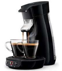 Philips Senseo HD 5561/68 Viva Cafe Kaffee-Padautomat im Angebot bei Real 15.6.2020 - KW 25