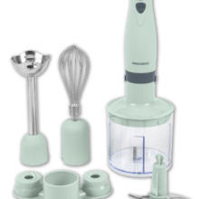 Penny 13.8.2020: Progress Stabmixer-Set im Angebot