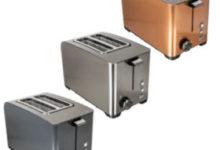 Photo of Aldi 23.7.2020: Quigg Metall-Toaster im Angebot