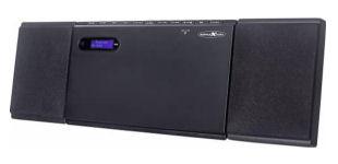 Reflexion HIF5340DBT Vertikalanlage mit Bluetooth im Angebot bei Real 14.4.2020 - KW 16