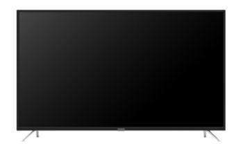 Thomson 65UE6400 65-Zoll Ultra-HD Fernseher im Angebot bei Real 6.4.2020 - KW 15