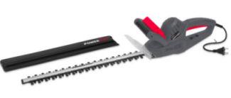 Varo POWEG4010 Heckenschere im Angebot bei Netto 7.5.2020 - KW 19