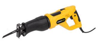Varo POWX0397 Säbelsäge im Angebot bei Netto 30.4.2020 - KW 18