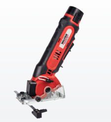 Netto 30.4.2020: Walter 12 V Mini-Akku-Tauchsäge im Angebot