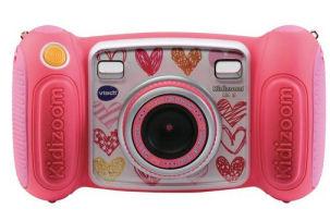 vTech Kidizoom Kid 3 Kinder-Digitalkamera im Angebot bei Real 20.4.2020 - KW 17