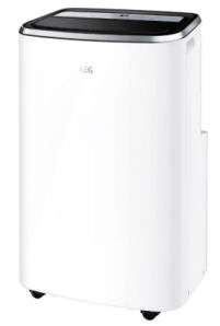 AEG AXP34U338CW Mobiles Klimagerät