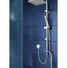 Bild von Badkomfort Ocean Wellness-Duschsäule im Angebot bei Norma 13.1.2021 – KW 2