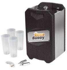 Beer-Buddy-Zapfanlage