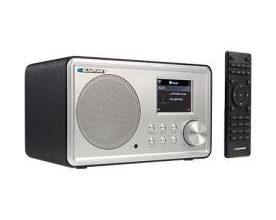Bild von Blaupunkt IR 20 Internetradio im Angebot bei Aldi Nord + Aldi Süd 10.12.2020 – KW 50