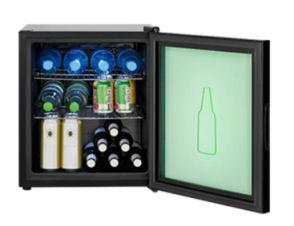 Bomann KSG 7281 Kühlschrank im Angebot bei Real 11.5.2020 - KW 20