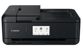 Canon Pixma TS9550 Drucker im Angebot bei Hofer 14.5.2020 - KW 20