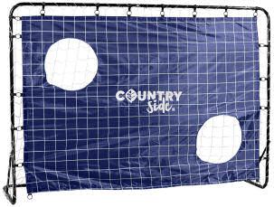 Countryside Fußballtor mit Torwand