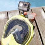 Crane Schnorchelmaske im Angebot bei Aldi Süd 25.5.2020 - KW 22