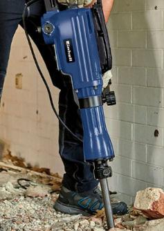 Einhell BT-ABH 1600 Abbruchhammer