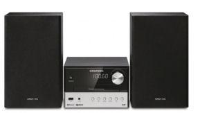 Grundig CMS 3000 BT Micro-Anlage