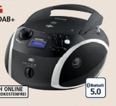 Grundig GRB 4000 BT DAB+ Radio