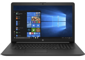HP 17-BY0529NG Notebook