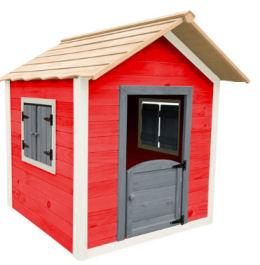 Home Deluxe Das kleine Schloss Spielhaus im Angebot bei Aldi Nord + Aldi Süd 18.5.2020 - KW 21