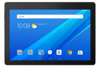 Lenovo 10E LTE Tab Tablet-PC im Angebot bei Real 4.5.2020 - KW 19