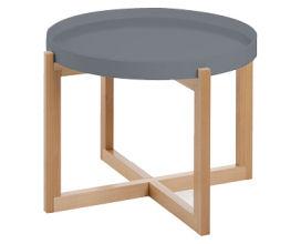 Living Style Design-Tisch im Angebot bei Aldi Süd 14.5.2020 - KW 20