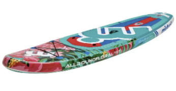 Mistral Stand Up Paddle-Board