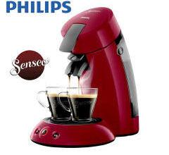 Photo of Philips Senseo HD 6553/80 Kaffeepadmaschine im Angebot » Real 3.8.2020 – KW 32