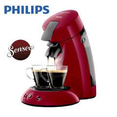 Philips Senseo HD 6553 80 Original Kaffee-Padautomat