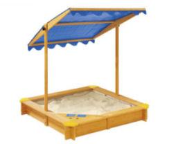 Bild von Lidl 8.3.2021: Playtive Junior Sandkasten im Angebot