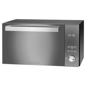 Profi Cook PC-MWG 1204 Mikrowelle im Angebot bei Real 25.5.2020 - KW 22
