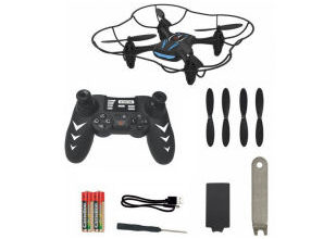Photo of Quadrocopter im Angebot » Lidl 4.6.2020 – KW 23