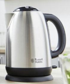 Russell Hobbs Adventure 23914-70 Wasserkocher im Angebot bei Aldi Nord + Aldi Süd 28.5.2020 - KW 22