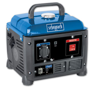 Scheppach Stromerzeuger SG1200 im Angebot bei Netto 11.5.2020 + Penny 14.5.2020