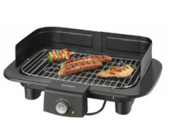 Severin PG 8549 Citygrill Edition Tischgrill im Angebot bei Real 4.5.2020 - KW 19